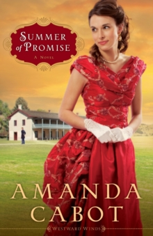 Summer of Promise : A Novel, Paperback / softback Book