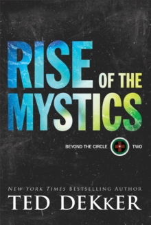Rise of the Mystics, Paperback / softback Book