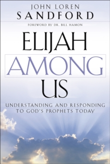 Elijah Among Us : Understanding and Responding to God's Prophets Today, Paperback / softback Book