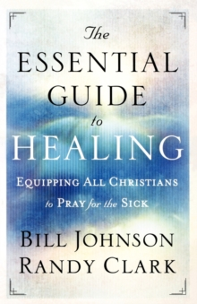 The Essential Guide to Healing, Paperback / softback Book