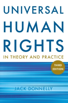 Universal Human Rights in Theory and Practice, Paperback Book
