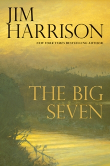The Big Seven, Hardback Book