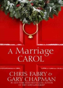 A Marriage Carol, Hardback Book