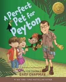 A Perfect Pet for Peyton : 5 Love Languages Discovery Book, Hardback Book