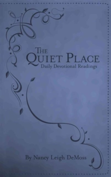 Quiet Place, The, Leather / fine binding Book