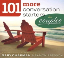 101 More Conversation Starters For Couples, Paperback / softback Book