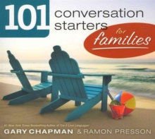 101 Conversation Starters for Families, Paperback / softback Book