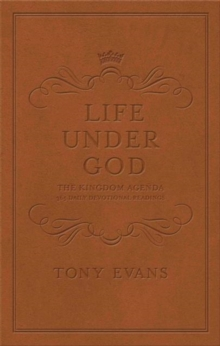 LIFE UNDER GOD THE,  Book