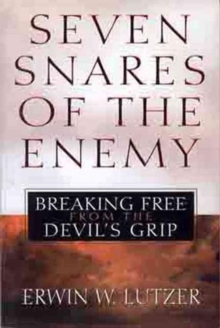 Seven Snares of the Enemy, Paperback Book
