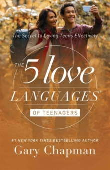 5 LOVE LANGUAGES OF TEENAGERS THE, Paperback Book