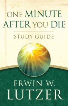 ONE MINUTE AFTER YOU DIE STUDY GUIDE, Paperback Book