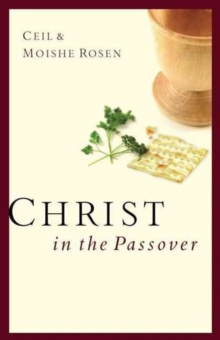 Christ in the Passover, Paperback Book