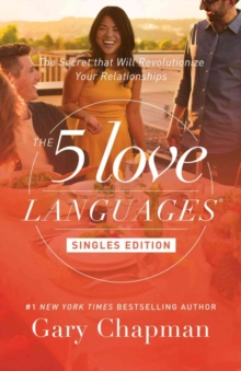 5 LOVE LANGUAGES SINGLES ED PB, Paperback Book