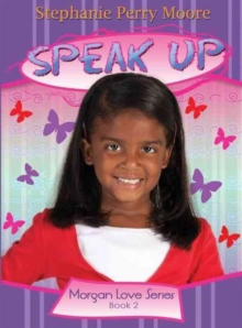 Speak Up, Paperback Book