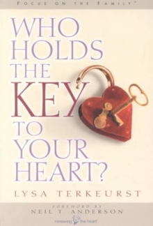 Who Holds the Key to Your Heart, Paperback Book