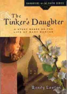 Tinker's Daughter, Paperback Book