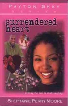 Surrendered Heart, Paperback Book