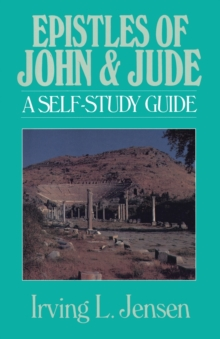 Epistles of John and Jude, Paperback / softback Book