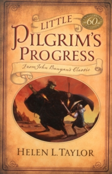Little Pilgrim's Progress : From John Bunyan's Classic, Paperback Book