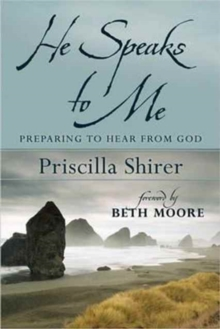 He Speaks to Me : Preparing to Hear the Voice of God, Paperback Book