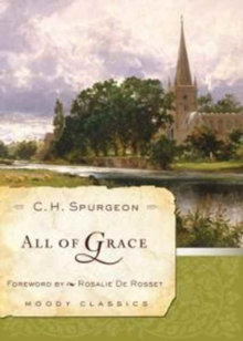 All of Grace, Paperback / softback Book