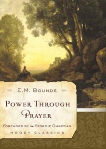 Power Through Prayer, Paperback / softback Book
