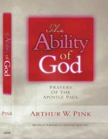 The Ability of God, Paperback Book