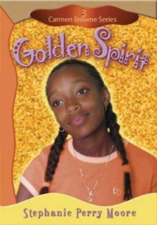 Golden Spirit, Paperback Book