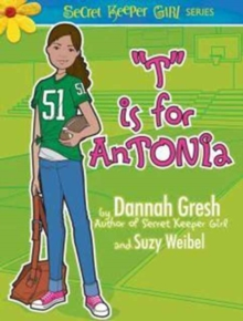 T Is for Antonia, Paperback Book