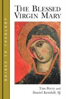Blessed Virgin Mary, Paperback / softback Book