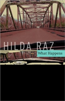 What Happens, Paperback Book