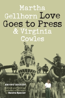 Love Goes to Press : A Comedy in Three Acts, Second Edition, Paperback / softback Book