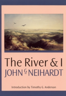 The River and I, Hardback Book