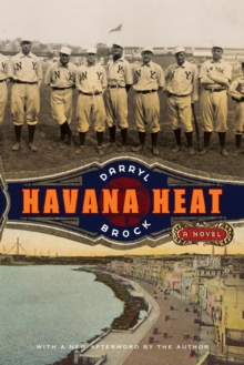 Havana Heat : A Novel, Paperback / softback Book