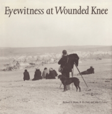 Eyewitness at Wounded Knee, Paperback Book