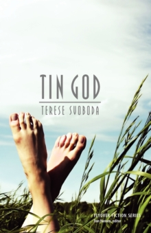 Tin God, Paperback / softback Book