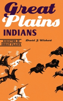 Great Plains Indians, Paperback / softback Book