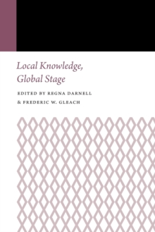 Local Knowledge, Global Stage, Paperback Book