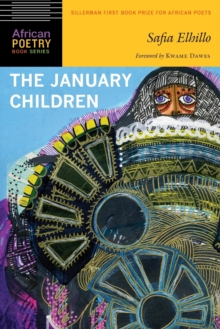 The January Children, Paperback Book