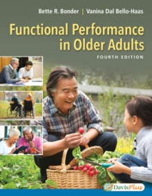 Functional Performance Older Adults 4e, Hardback Book