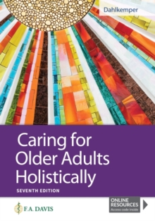 Caring for Older Adults Holistically, Paperback / softback Book