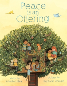 Peace is an Offering, Hardback Book