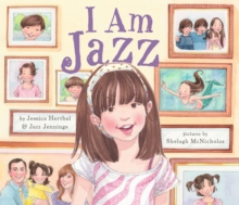 I am Jazz, Hardback Book