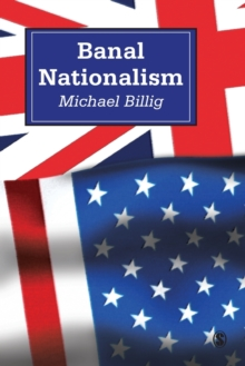 Banal Nationalism, Paperback Book