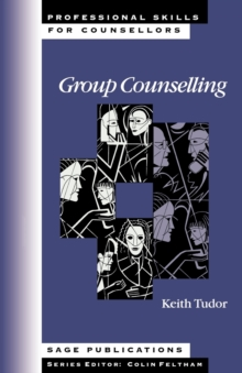 Group Counselling, Paperback / softback Book