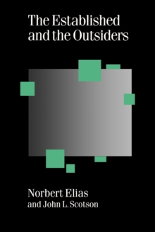 The Established and the Outsiders, Paperback / softback Book