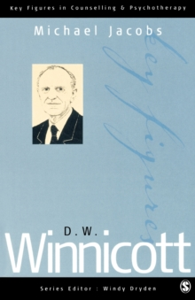 D W Winnicott, Paperback Book
