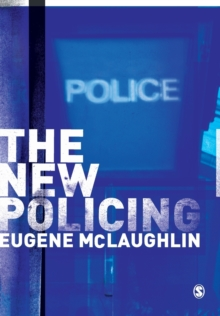 The New Policing, Paperback / softback Book