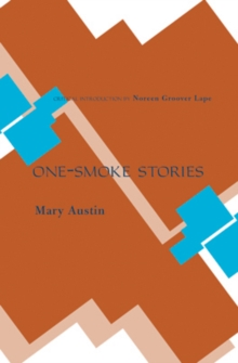 One-Smoke Stories, Paperback / softback Book