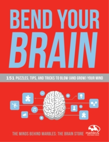 Bend Your Brain, Paperback / softback Book